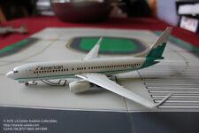 Gemini Jets American Airlines Boeing 737-800W Reno Air Retro Diecast Model 1:200