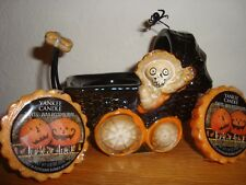 Yankee Candle Boney Bunch Baby Buggy No Tarts Are Included!