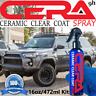 CERAMIC CAR COATING PROFESSIONAL SPRAY NANO 9H GLASS COAT PAINT PROTECTION GLOSS