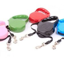 Small Retractable Pet Leash Lead for Dogs Cats Puppy Walking Leads hot 300cm