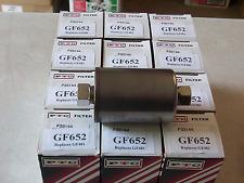 GF652 General Motors Fuel Filters (12)