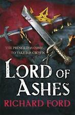 Lord of Ashes (Steelhaven: Book Three): 3, Ford, Richard, New Book