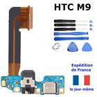Connecteur de CHARGE HTC ONE M9 + JACK Dock Port micro USB Nappe Flex - Outils