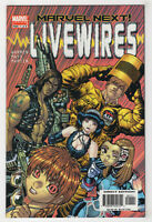 Livewires #1 (Apr 2005) [Marvel Next] Adam Warren Rick Mays D