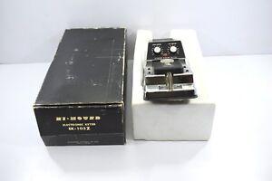 Hi-Mound EK-103Z Morse-Key Electronic Automatic / Semi-Automatic Morse key