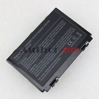 6Cells Laptop Battery for ASUS A32-F82 A32-F52 K40AB K40AC K40ID K50C K50IE