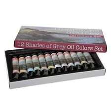 12 Shades of Grey Oil Parent