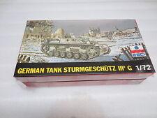 Esci German Stug III G