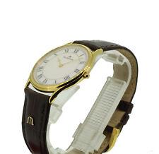 Maurice Lacroix Damen Uhr Ladies Classic 73403-1, Ultra Flach