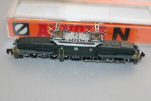 Arnold 2465 Elok Series Ce6/8 II 14270 SBB N Gauge Boxed