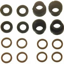 Disc Brake Hardware Kit Front,Rear Wagner F117225S H5584