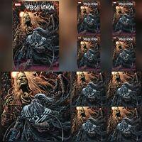 WEB OF VENOM WRAITH #1 ~  10 COPIES ~ MARVEL ~ PRESALE 9/9 ~ KNULL