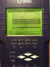 JDSU SDA5000 SDA-5000 Reverse Sweep /Qam Cable Meter LOADED
