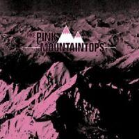 Pink Mountaintops - The Pink Mountaintops  CD 8 Tracks Alternative/Rock/Pop Neu