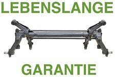 🚘 HINTERACHSE CITROEN BERLINGO PEUGEOT PARTNER - LEBENSLANGE GARANTIE !!