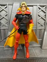 "Marvel Legends Hasbro Target Red Hulk BAF ADAM WARLOCK 6"" Inch Action Figure"