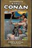 Chronicles of King Conan Vol 6: Death in Stygia Zelenetz Silvestri 2013 TPB OOP