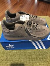 Adidas Samba RM Boost Shoes Mens Size 12 Simple Brown S4M3A Sneakers NIB D98160