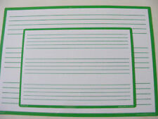 Inspirational Classrooms, Pk of 3 , Music Score Boards, Edtech, Ref 3500900
