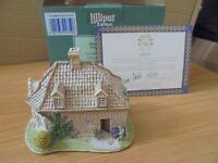 LILLIPUT LANE - VANBRUGH LODGE - NR BOURNE, LINCOLNSHIRE WITH BOX & DEEDS