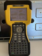 Trimble Tsc2 Field Controller Data Collector w/ Scs900 software