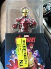 Marvel Avengers Iron Man Action Skin For Use With Ozobot Evo- Robotics