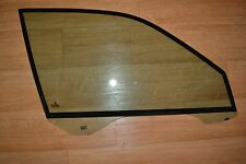 BMW E38 DOUBLE WINDOW GLASS GLAZING FRONT RIGHT DOOR INSULATION 740il 8218366