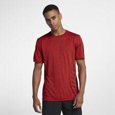 Mens Nike Breathe Training T Shirt Size Medium