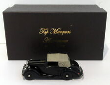 Top Marques 1/43 Scale - 1939 Daimler 21/2 Litre D/head Coupe Closed - Black