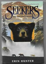 The Last Wilderness No. 4 by Erin Hunter (2010, Hardcover)