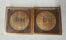 2 bronzer lot COVERGIRL TRU BLEND BRONZER 200 BRONZE sealed nwop