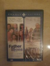 Pere Et Fils(Father and Sons)/La Grande Seduction(Seducing Doctor Lewis) 2 DVDs
