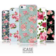 Fundas Para iPhone 5s en color principal rosa para teléfonos móviles y PDAs