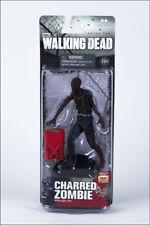 The Walking Dead TV Series 5 Charred Walker Figure by McFarlane - NEW