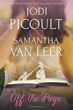 Off the Page-Jodi Picoult, Samantha Van Leer