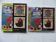 CD Album SHAWN PHILLIPS Contribution / Second contribution BGOCD871