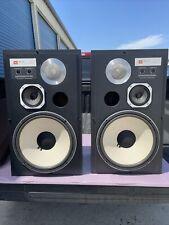 JBL L-112 Speakers Pair  Vintage Jbl Speaker