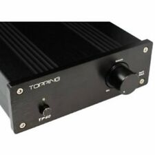 Amplifiers Topping TP60 Tripath TA2022 50WPC (80WPC Ohm) Mini Amplifier