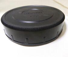 67 Rear Lens Cap Pentax 6X7 JAPAN OEM