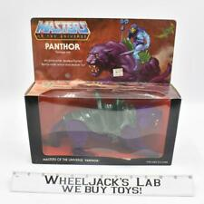 Panthor New SEALED 1982 He-Man MOTU Masters of the Universe Mattel