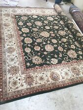 Genuine Handmade Oriental Turkish Rug.