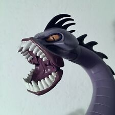 MATTEL Disney Hercules Terrifying Hydra Vintage Action Figure 1997 RARE HTF