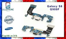 DOCK Connecteur de CHARGE GALAXY S8 SAMSUNG Micro Port USB Nappe G950F ORIGINAL