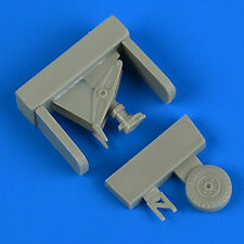 NEW AIRES Quickboost 72567 1:72 Douglas A-1J Skyraider tail wheel