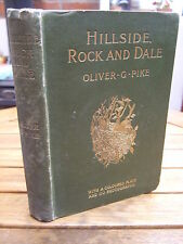 1902-Hügel, Rock und Dale-Vogelwelt mit Stift & Kamera von Oliver G Hecht
