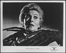 DEVIL'S OWN - 1966 - Orig 8x10 Glossy Photo - HAMMER FILM PRODUCTIONS - horror!