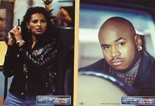 IN TOO DEEP - Lobby Cards Set - LL Cool J, Pam Grier, Omar Epps, Nia Long