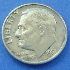 Verenigde Staten - USA : 1951 dime, 10 cents, Silver.