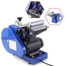 Automatic Gluing Machine 16cm Strong Glue Coating Sealing Machine 0-160mm 110V