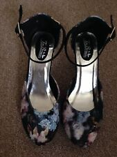 Joe Browns Floral Heels for Women